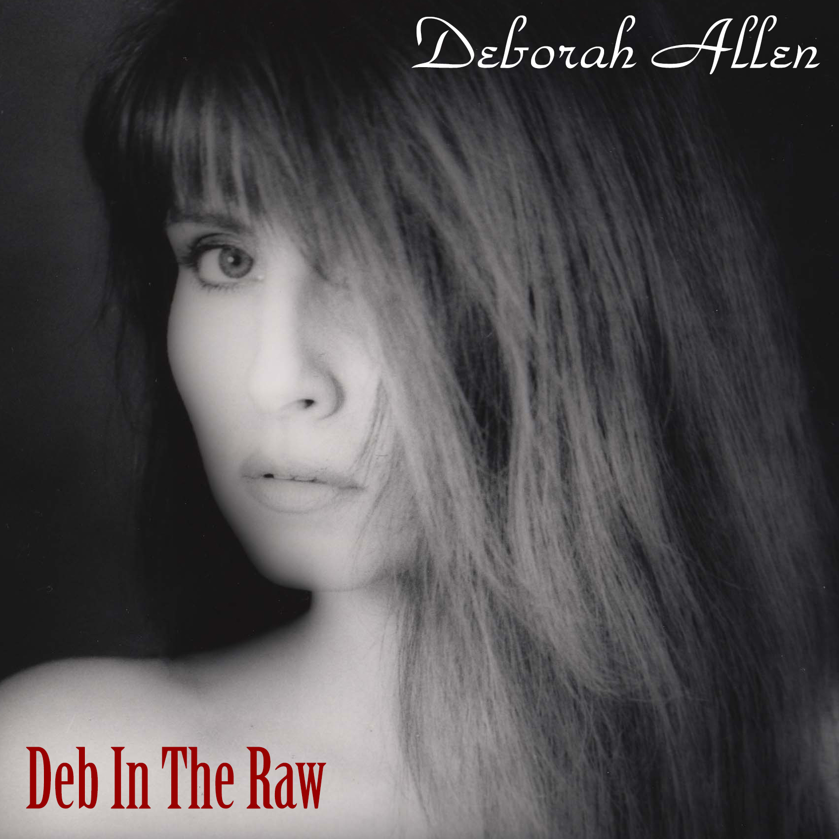 Deb In The Raw